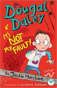 Dougal Daley