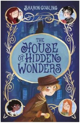 house wonders